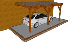 two car carport plans carport designs howtospecialist how to build step by step diy