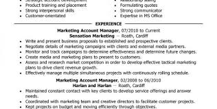 communication objectives for resume communications specialist