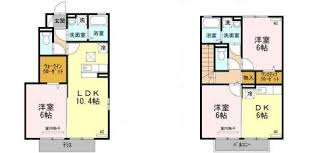 Layout Apartment Meaning Of Japanese Apartment Layout Abbreviation Ur Housing