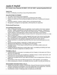 sample cover letter accounting account receivable resume sample resume123