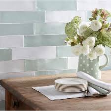 tiles in kitchen ideas best 25 kitchen wall tiles ideas on metro tiles