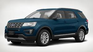 used ford explorer for sale carmax
