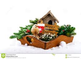 christmas tree decorations stock photo image 55254411