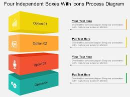 process powerpoint templates and presentation slides captivate