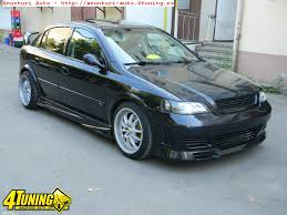opel astra 1 6 2012 auto images and specification