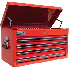 Kennedy Tool Box Side Cabinet Heavy Duty Tool Chests Northern Tool Equipment