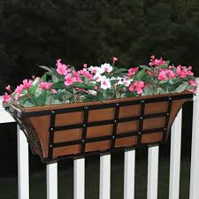 best 25 railing planters ideas on pinterest balcony railing
