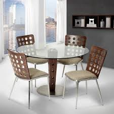 33 best glass top dining tables images on pinterest glass top