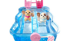 swimming puppy toys swimming puppy