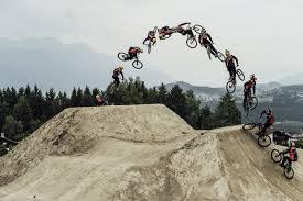 motocross mountain bike nicholi rogatkin on landing the first mountain bike