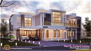 Modern Home Design 4000 Square Feet | 4000 square foot house plans sq ft pakistan sqft designs