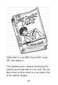 Dork Diaries 3 1 2 Book By Rachel Renée Russell Official