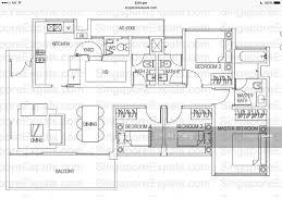 the gale floor plan the gale 72 flora road 4 bedrooms 1600 sqft condominiums