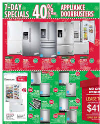 black friday refrigerator deals 2017 sears hometown store black friday deals 2017