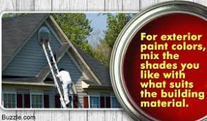 spectacular exterior paint color combinations to uplift your mood