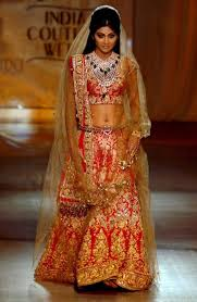 wedding chunni beautiful bridal lehenga fashion mantra