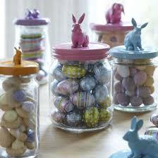 easter present ideas 40 diy dollar store easter gift ideas easter jar and pound shops