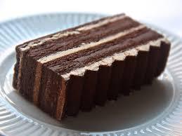 sugar rush mocha cake at l a burdick boston serious eats