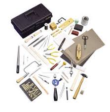 Tools For Jewelry Making Beginner - silver supplies starter kits and sets for jewelers