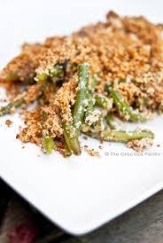 clean green bean casserole recipe the gracious pantry