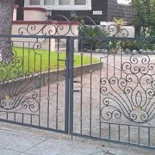 san gabriel valley ornamental iron works metal fabricators 142