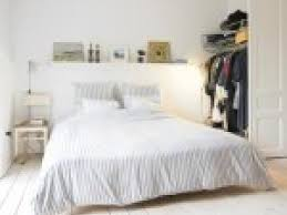 inspiration chambre adulte photo décoration chambre adulte mur blanc par deco