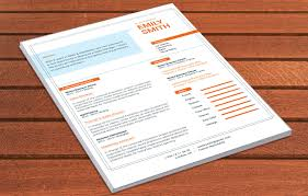 fonts for resume writing cv observant resume mycvfactory check out the cv in video