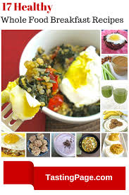 17 healthy whole food breakfast recipes u2014 tasting page