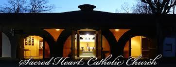 vigil lights catholic church sacred heart catholic church victoria bc