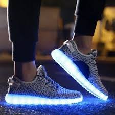 Lime Lights Shoes Best 25 Light Up Sneakers Ideas On Pinterest Light Up Led