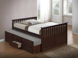 broyhill kids marco island full captain u0027s bed with trundle
