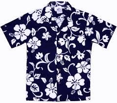 aloha shirt classic hibiscus design bad s fashion