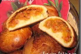 cuisine russe pirojki piroshki pirojki petits pains russes