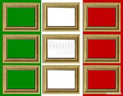 cornici foto gratis italiano bandiera italiana con cornici personalizzabili immagini e