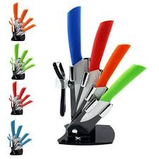 coloured kitchen knives 12 best knives and knife accessories images on baking