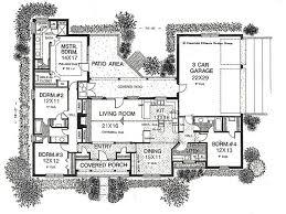 Unique House Floor Plans by 744 Best Planos Home Images On Pinterest Architecture Modern