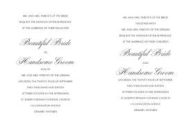 26 traditional catholic wedding invitation wording vizio wedding
