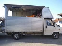 camion cuisine occasion transports pour chevaux petites annonces gratuites occasion