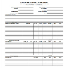 daily activity report template daily activity report format in excel helloalive