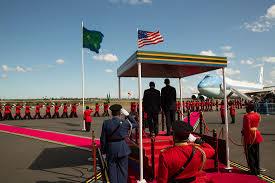 president obama visits tanzania whitehouse gov