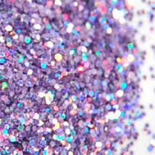 holographic glitter purple glitter holographic glitter solvent resistant 0 062
