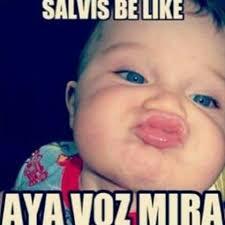Funny Salvadorian Memes - a ya voz salvador humor pinterest salvador humor and funny