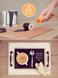Diy Tray | favorite handmade tray projects 20 easy diy serving trays