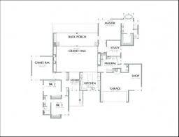 Ponderosa Floor Plan Floor Plan Options Building Your Central Oregon Lifestyle