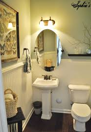 Powder Room Makeovers Photos Powder Room Makeover Home Design And Furniture Ideas