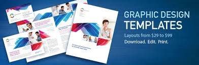 graphic design templates for flyers graphic design template for flyer stocklayouts templates brochure