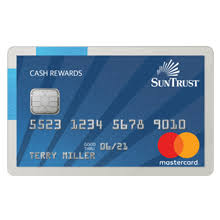 Small Business Secured Credit Card Build Credit With A Secured Credit Card Suntrust Personal Banking