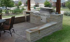 Outdoor Barbecue Kitchen Designs Outdoor Bbq Kitchens Perth
