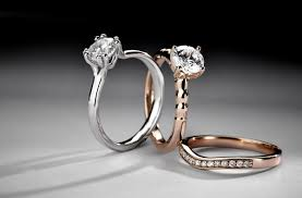 domino wedding rings domino unveils inspired diamond ring mounts catalogue