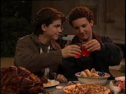 the simpsons roseanne more classic thanksgiving episodes